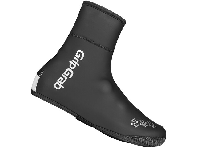 GripGrab Arctic Overshoes black